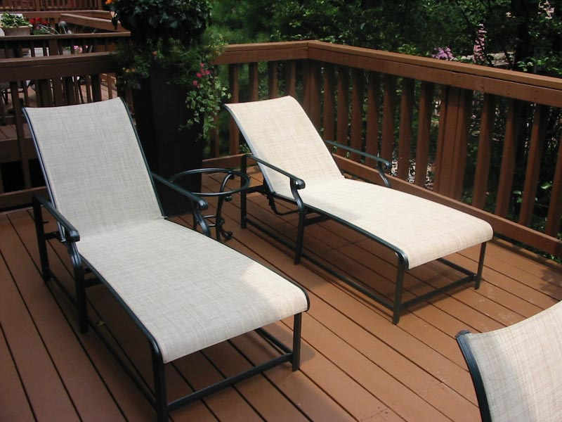 Magnificent Outdoor Sling Furniture Replacement Slings Repair Refinish Interior Design Ideas Oxytryabchikinfo
