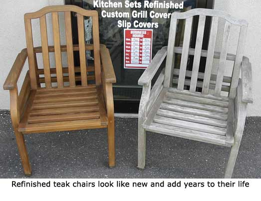 Superbe Outdoor Furniture Repair Long Island